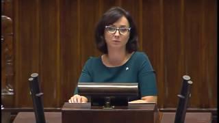 Gasiuk-Pihowicz mistrzowsko o bublach prawnych PiS-u.