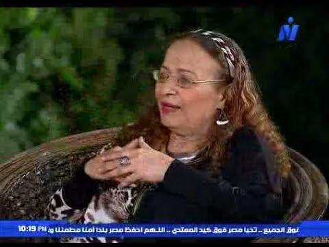 هذه ليلتى مع د/ نانسى إبراهيم ، د/ زينب أبو سنة عن الشاعرة مى زيادة - إعداد / ريهام عبد الله