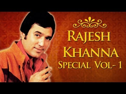 Superhit - Rajesh Khanna was known as the style icon of Bollywood Cinema. He was born on 29 December, 1942 and passed away on 18th July, 2012. Hindi Cinema wouldn't hav...