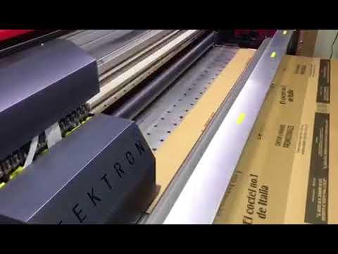 Máy in phun cho thùng Carton - 3