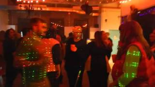 Handy.com Incorporated<br>Corporate Halloween Party<br>Manhattan, New York