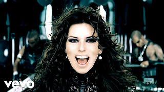 Shania Twain - I'm Gonna Getcha Good! (All Performance Version) Video