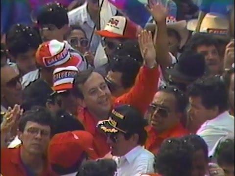Administración Rafael A. Calderón Fournier (90-94) - Documental: El Futuro Comenzó Años Atrás