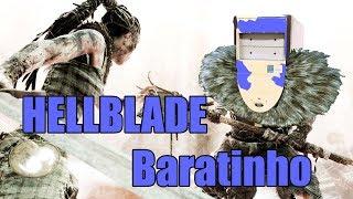 Link com o artigo completo: http://adrenaline.uol.com.br/2017/08/15/51276/pc-baratinho-hellblade/Hora de encarar mais um lançamento em de games, e é a vez de ver como o belo Hellblade: Senua's Sacrifice vai rodar em nossos modestos componentes!  Agradecemos ao GOG Brasil pelo envio da chave para testes com o game! Pra quem se interessou em jogar Hellblade: Senua's Sacrifice, o game está disponível no GOG por R$ 56 e é livre de DRM!Acompanhe todo nosso conteúdo em http://adrenaline.com.br/Curta nossa página no Facebook!https://facebook.com/adrenaline/Siga-nos no Twitter!https://twitter.com/adrenaline