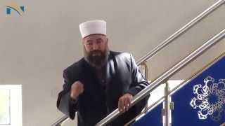Harami! shkak për mos pranimin e duasë - Hoxhë Ferid Selimi - Hutbe