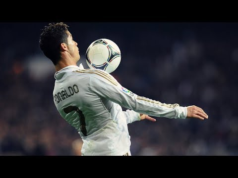 Cristiano Ronaldo - The Master Of Skills HD