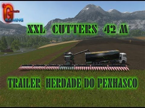 Trailer Herdade Do Penhasco V1.0