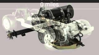 6. 2016 Club Car Precedent  New Powersports - San Marcos,California - 2015-11-07