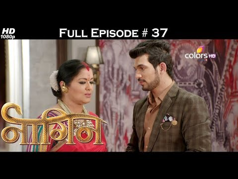 Naagin - Full Episode 37 - With English Subtitles