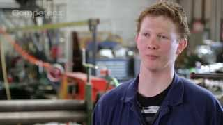 Maintenance engineering- Being an engineering apprentice