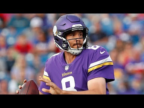 Sam Bradford to Sign With the Cardinals | Stadium