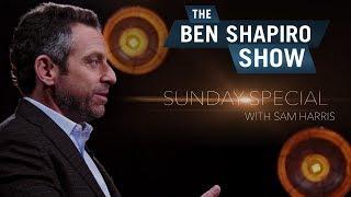 Video Sam Harris   The Ben Shapiro Show Sunday Special Ep. 9 MP3, 3GP, MP4, WEBM, AVI, FLV Agustus 2019