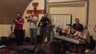 Video Brázdění, Nonsen v Zázemí, Praha, 1. 7. 2017