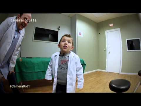 Este video te hará recordar la inocencia de cuándo eras niño