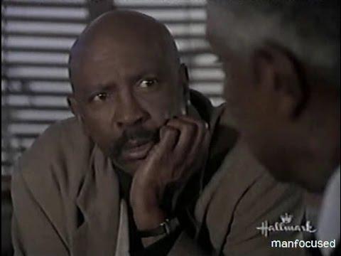Ray Alexander: A Menu for Murder (1995) Louis Gossett, Jr., Ossie Davis, Tracy Nelson