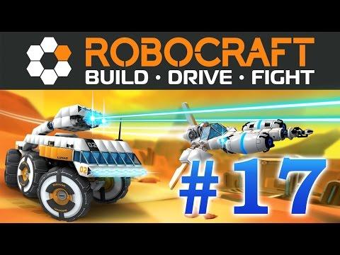 Robocraft - #17 - CPU ошень надо :)