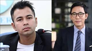 Video Tersinggung, Bos ANTV Depak Raffi Ahmad Karena Alasan ini. MP3, 3GP, MP4, WEBM, AVI, FLV Januari 2019