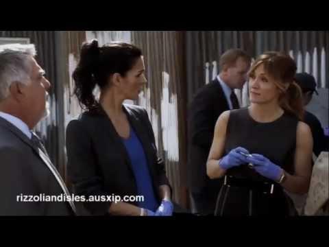 Rizzoli & Isles Season 6 (Promo 2)
