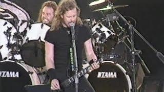 Milton Keynes United Kingdom  city photos gallery : Metallica - Milton Keynes, United Kingdom [1993.06.05] Full Concert