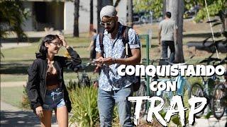 Conquistando con Trap | El Tipo OfficiaL