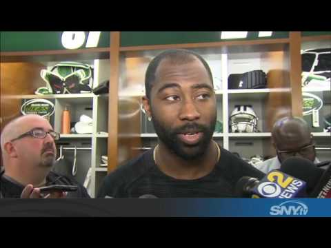 Video: Is Darrelle Revis done with football and the New York Jets?