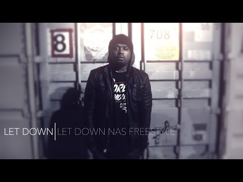 Eshon Burgundy - Let Down