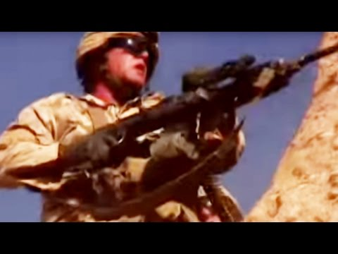 COMBAT FOOTAGE: Soldiers Ambushed In Afghanistan by Insurgents (RAW VIDEO) Afghanistan Fighting