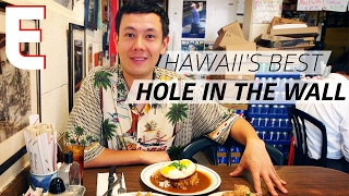 Eating Loco Moco, Turkey Tail, and Fried Chicken At A Honolulu Institution — Dining on a Dime by Eater