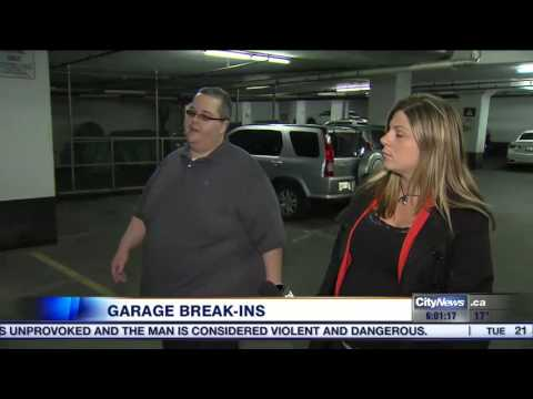 Theft, lack of security at TCH building an ongoing problem