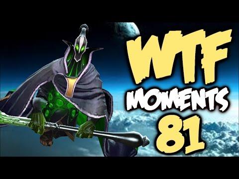 DOTA2 WTF Moments คลิปที่ 81 แล้ววว