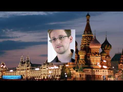 Snowden WARNING! How Deep Does The ALIEN Conspiracy Go?