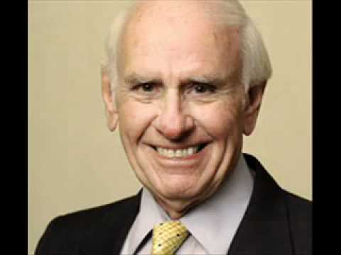 Jim Rohn – Walk away from the 90 percent