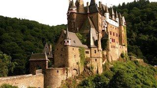 Beautiful castles of the world Красивые замки мира YouTubeFotoVideo