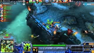 [SL12] Alliance vs Power Rangers G1