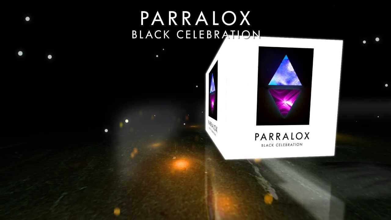 Parralox - Black Celebration (Music Video)