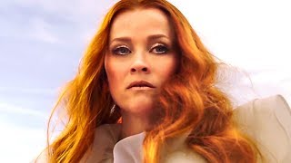 """The film, which is an epic adventure based on Madeleine L'Engle's timeless classic which takes audiences across dimensions of time and space, examining the nature of darkness versus light and ultimately, the triumph of love.Directed by Ava DuVernay from a screenplay by Jennifer Lee based upon the beloved novel by Madeleine L'Engle, """"A Wrinkle in Time"""" is produced by Jim Whitaker and Catherine Hand with Doug Merrifield serving as executive producer. The film stars: Oprah Winfrey, Reese Witherspoon, Mindy Kaling, Gugu Mbatha-Raw, Michael Peňa, Levi Miller, Deric McCabe, André Holland, Rowan Blanchard with Zach Galifianakis and Chris Pine and introduces Storm Reid.A WRINKLE IN TIME Trailer© 2017 - DisneyComedy, Kids, Family and Animated Film, Blockbuster,  Action Movie, Blockbuster...   We keep you in the know!Subscribe now to get the best and latest movie trailer !"""