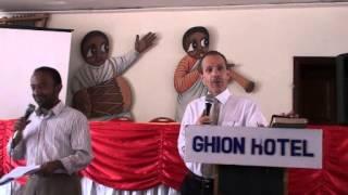 Report Ethiopia 2015