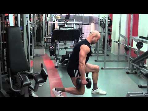 Тренировки для похудения живота в домашних условиях