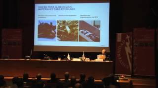 IX jornada del Ciclo de Conferencias de la Cátedra CESVIMAP: Presentación y ponencia de BMW.