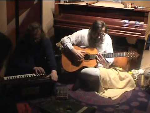 Relaxace, koncert meditační hudby
