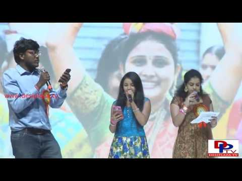 Video Poosina Puvvuna from Movie Bandook at Telangana Development Forum 1st Global Telanana Convention download in MP3, 3GP, MP4, WEBM, AVI, FLV January 2017