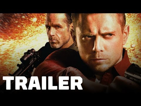 The Marine 6: Close Quarters - Exclusive Trailer (2018) Mike 'The Miz' Mizanin, Shawn Michaels