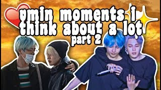 Video vmin moments i think about a lot ↠ part 2 MP3, 3GP, MP4, WEBM, AVI, FLV Agustus 2019