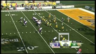 Robert Alford vs Northwestern State (2012)