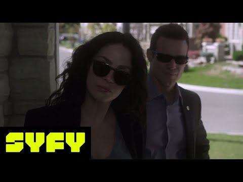 Warehouse 13 4.17 (Preview)