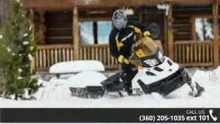 2. 2015 Ski-Doo TUNDRA LT Rotax 600 ACE  - Pro Caliber - Van...