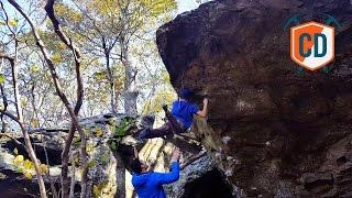 Smashing Personal Boundaries The Sick Send Way | Climbing Daily Ep.806 by EpicTV Climbing Daily