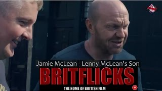 Nonton Lenny Mclean (Behind the Scenes My name is Lenny BRITFLICKS) Film Subtitle Indonesia Streaming Movie Download