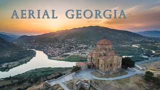 Project of aerial videos shot in the beautiful country Georgia. All videos were recorded by DJI Phantom 3 Advanced Aircraft...