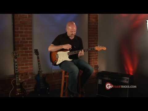 Free Funk Guitar Lesson – Rock Guitar Lesson – Guitar Tricks 16